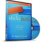 FREE Sticky Faith Video Curriculum